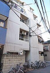 ハイツ丸松[505号室]の外観