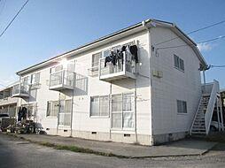 セラブールハガ2番館[2階]の外観