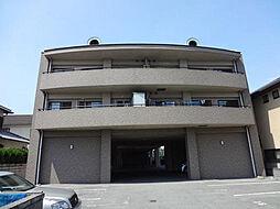 グランドビレッジ宮田[302号室]の外観