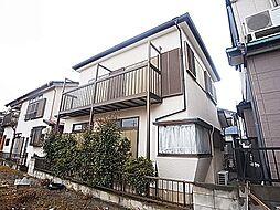 [一戸建] 千葉県柏市東中新宿3丁目 の賃貸【/】の外観