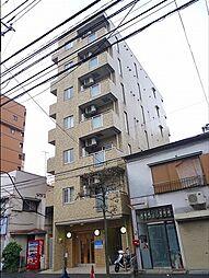 アテッサ吉野町[0603号室]の外観