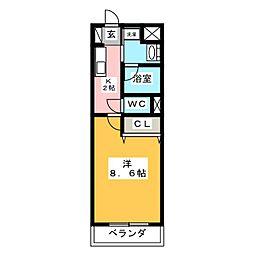 小垣江駅 5.5万円