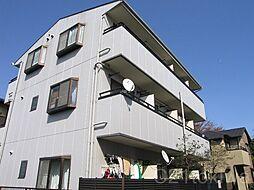 十番館[1階]の外観