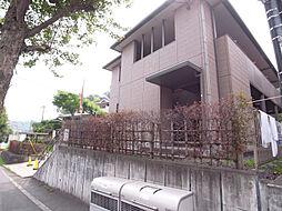 エミネンスI[2階]の外観