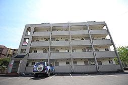 コーポ宮成[303号室]の外観