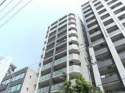 ディモア天満橋パークス[10階]の外観