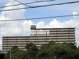 アーバンドエル八事石坂[2階]の外観