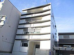 Villa Urbana Sakuradai[3階]の外観