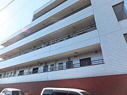 アーバン東横[3階]の外観
