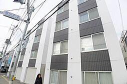 ノースポインツ澄川[3階]の外観