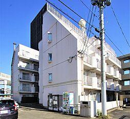プレステージ横田[3階]の外観