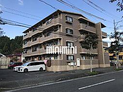 静岡県静岡市葵区瀬名7丁目の賃貸マンションの外観