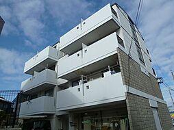 FUWA HOUSE[4階]の外観