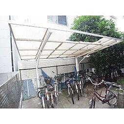 静岡県静岡市清水区草薙1丁目の賃貸マンションの外観