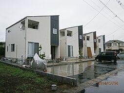 [一戸建] 埼玉県深谷市上柴町西5丁目 の賃貸【/】の外観