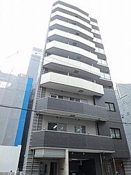 コージーコート釣鐘[7階]の外観