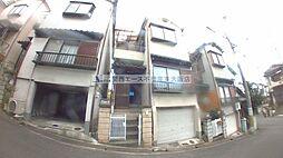 [一戸建] 大阪府東大阪市横小路町1丁目 の賃貸【/】の外観
