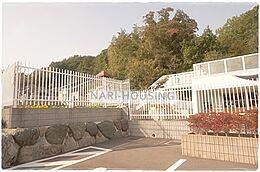 幼稚園狭山ケ丘幼稚園まで1101m