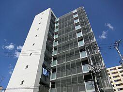 ツインリーブス[11階]の外観