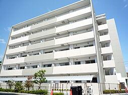 大阪府大阪市東淀川区菅原1丁目の賃貸マンションの外観