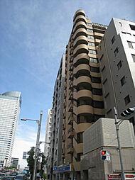 東京都中央区勝どき2丁目の賃貸マンションの外観
