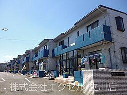 西武拝島線 武蔵砂川駅 徒歩45分