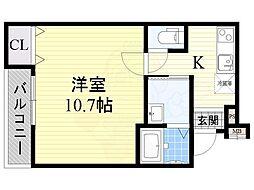 白鷺駅 6.0万円