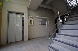 ドール新栄[6階]の外観