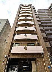 JR埼京線 板橋駅 徒歩8分の賃貸マンション