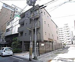 京都府京都市中京区西洞院通押小路下る押西洞院町の賃貸マンションの画像