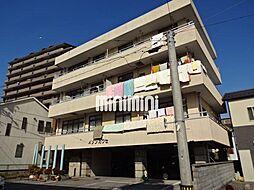 メゾンカワセ[3階]の外観