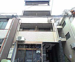 京都府京都市下京区藪下町の賃貸マンションの外観