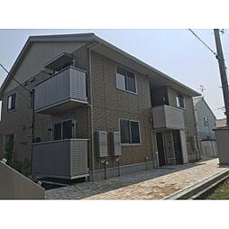 copain・court(コパンコート)[1階]の外観