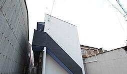 クレアーレ想[203号室]の外観