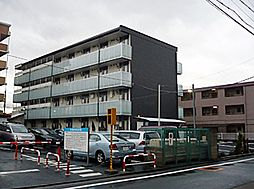 東京都江戸川区西一之江1丁目の賃貸マンションの外観