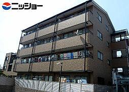 サンウイング加賀[3階]の外観