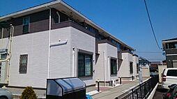 カーサ ブローテA[2階]の外観