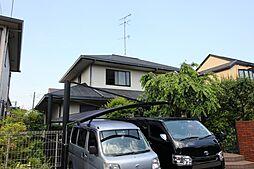 [一戸建] 神奈川県横浜市金沢区西柴3丁目 の賃貸【/】の外観