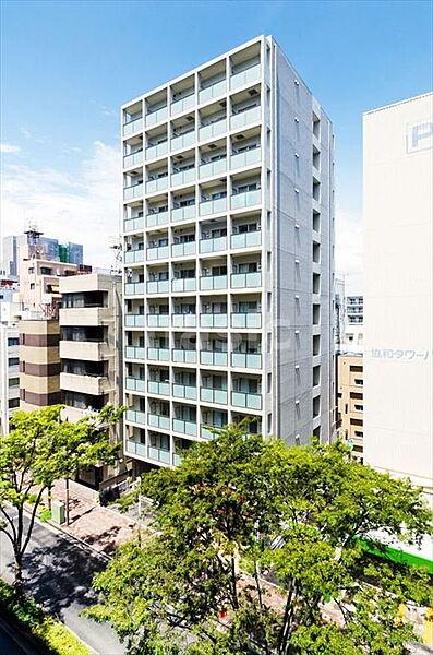 ソアラプラザ蒲田 3階の賃貸【東京都 / 大田区】