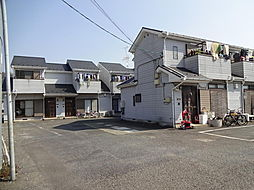 愛川町半原3SLDK サンテラスの外観画像