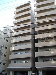 ラガー[8階]の外観