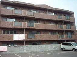 サンリージェント[2階]の外観