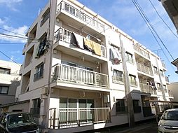 久里浜SKビル[303号室]の外観