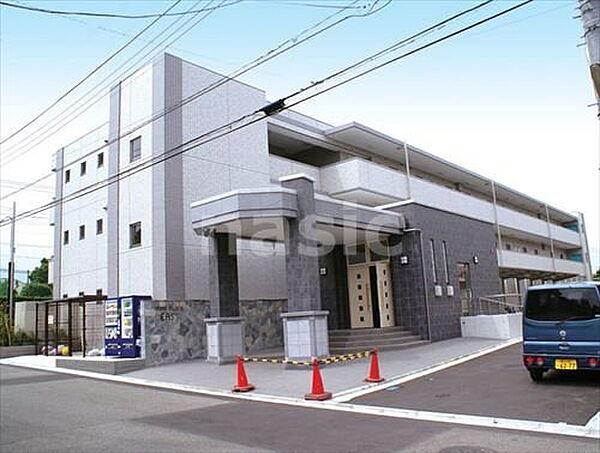 プライムビレッジ WEST棟 3階の賃貸【神奈川県 / 藤沢市】