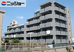 LONE STAR茶屋ヶ坂[3階]の外観
