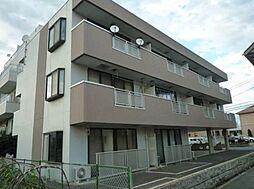 湘南ナイン[3階]の外観