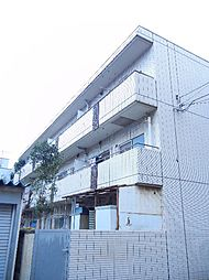 アートけやき台マンション[3階]の外観