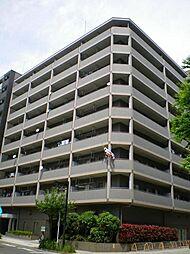 アプリ新横浜[503号室]の外観