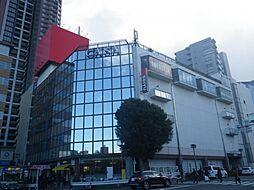 西武ルミエールひばり台[2階]の外観