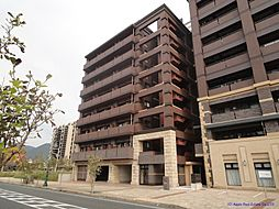 門司ポロニア弐番館[2階]の外観
